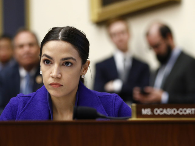 Rep. Collins on AOC's 'appalling' criticism of border facilities: It's either 'blissful ignorance' or anti-Semitism