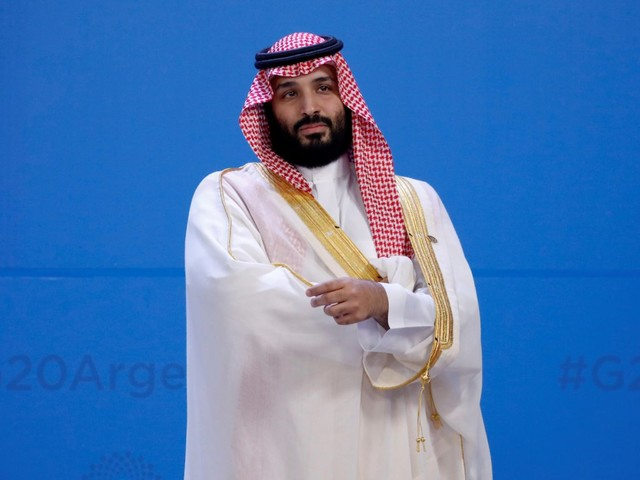 Saudi Arabia just made its first direct investment in a European startup, and it supports a VC theory about the kingdom's power in tech
