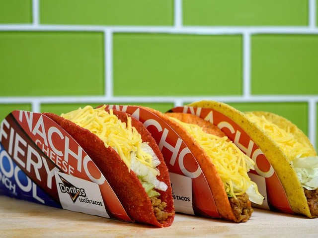 We All Get Free Taco Bell if Someone Steals a Base During the World Series