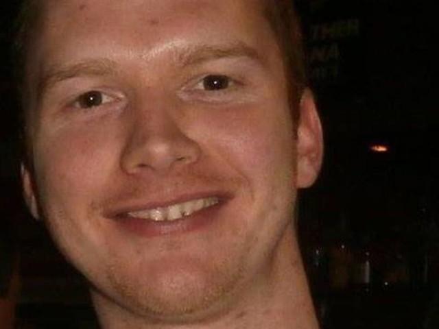 Liam Colgan Missing: Scottish Man Disappears On Hamburg Stag Do