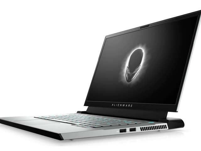 Dell Refreshes Alienware m15, Alienware m17 With GeForce RTX 30-Series GPUs