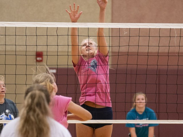 Minnesota prep football, volleyball, traditional spring sports can hold fall practice