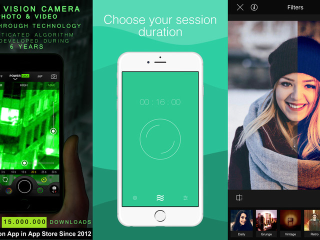 7 paid iPhone apps you can download for free on November 14th