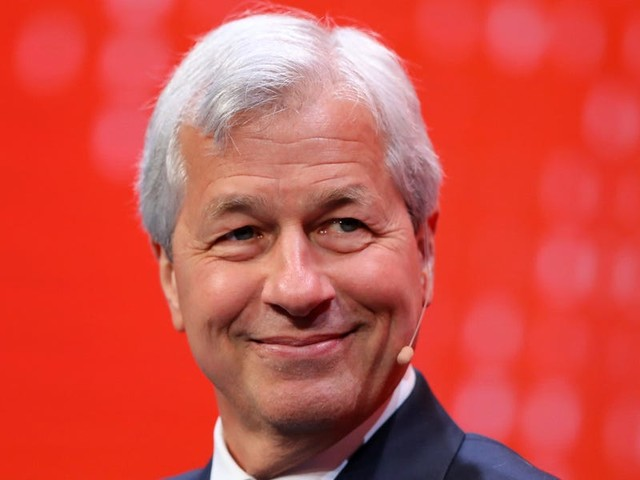 JPMorgan's succession plans are in the spotlight. Here's everything you need to know about what's been going on inside biggest US bank.