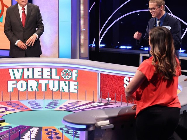 Pat Sajak Accidentally Revealed Wheel of Fortune Answer But No One Noticed