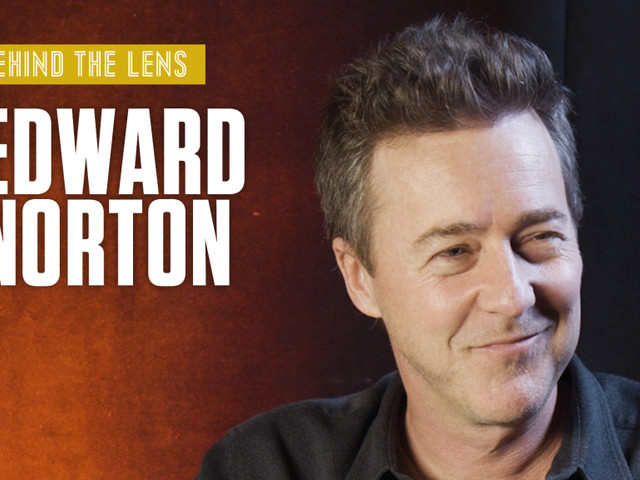 Edward Norton On Doing It All In 'Motherless Brooklyn', A Movie That Has Taken Him 20 Years To Get To The Screen – Behind The Lens