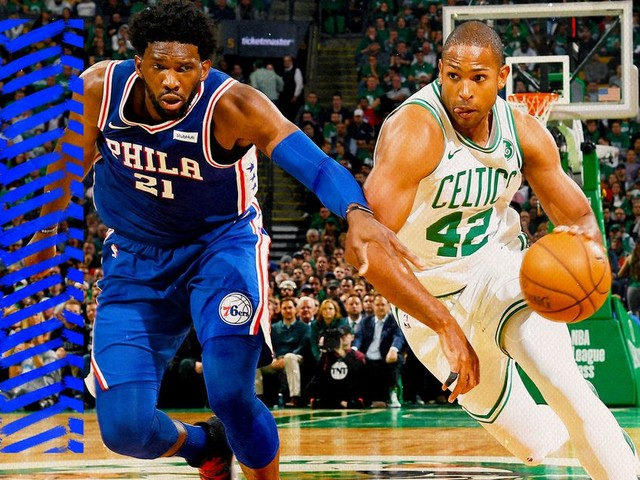 How the Sixers can evolve with Al Horford