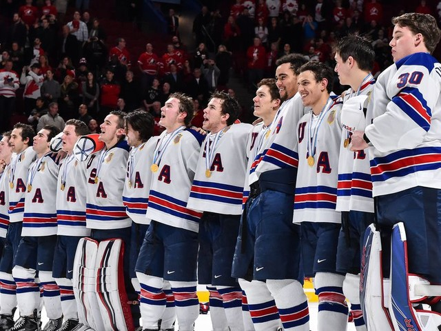 5 reasons why you should watch the 2018 World Juniors hockey tournament