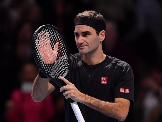 Roger Federer Talks About an 'Ideal' Ending to his Career