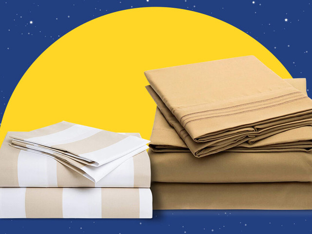 Chill Out: We've Found the 15 Best Cooling Sheets of 2021