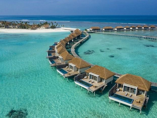 News: Radisson Blu Resort Maldives opens to first guests