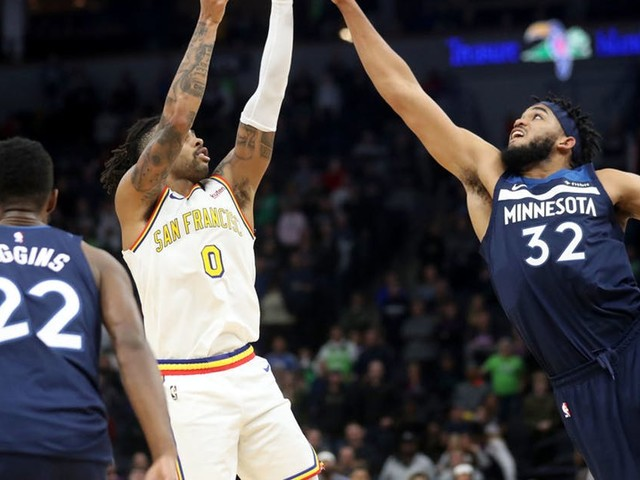 Wolves rumors heat up as key NBA trade date comes Sunday