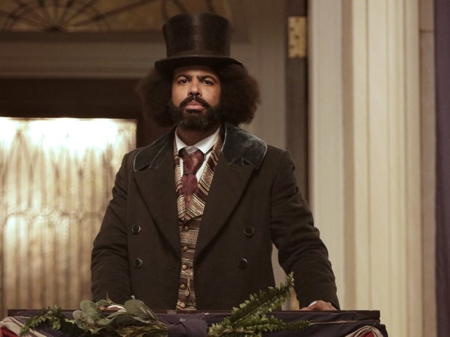 Daveed Diggs shares his journey to 'Hamilton' and Broadway, plus what it means to be an artist