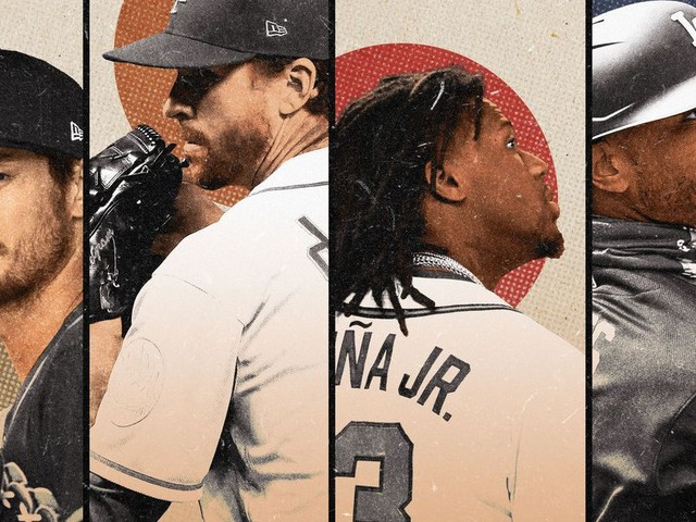 Could a Combined Dodgers-Padres Roster Beat the Best of the Rest of the NL?