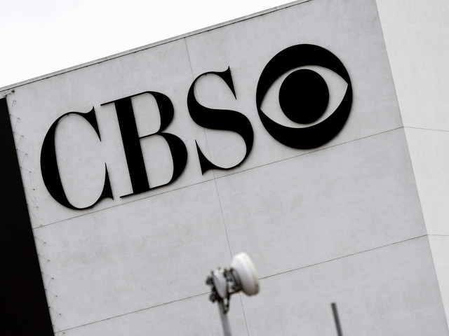 CBS and Viacom in final stages of all-stock merger