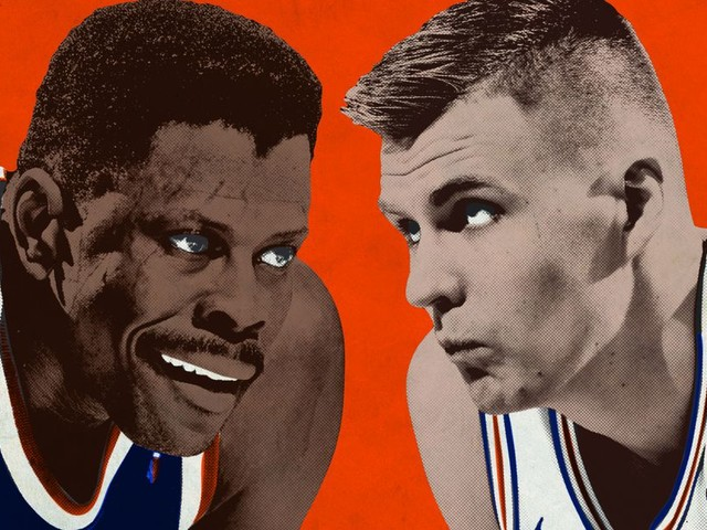 The Kristaps Porzingis Trade Will Always Have a Cost