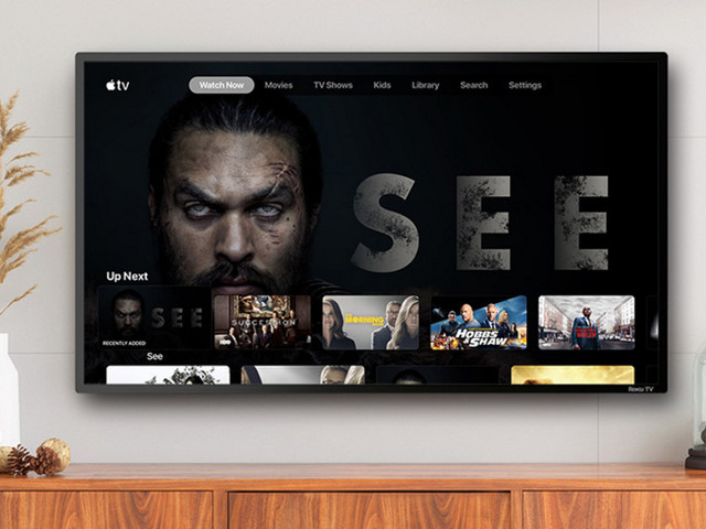 The Apple TV App Is Now Available On Roku