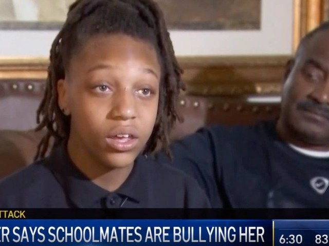 6th-grader recants claims that classmates cut her dreadlocks