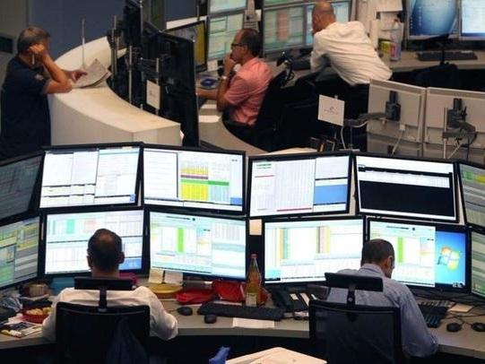 S&P Futures Trade At Record 3,200 After Trump Impeachment, Central Bank Bonanza