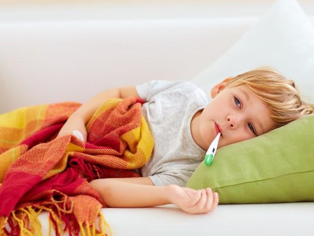 The most common flu symptoms