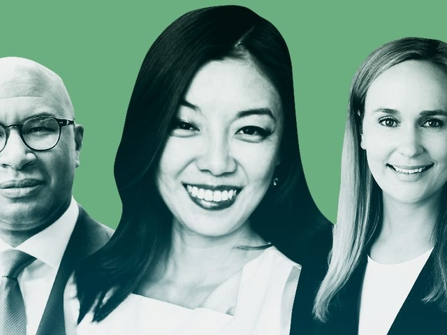 Meet 6 up-and-coming financial advisers who are managing big money and navigating a cutthroat industry
