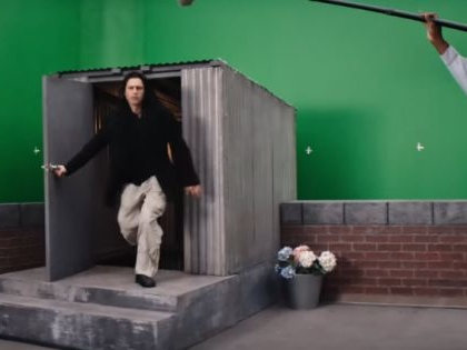 First Look at <i>The Disaster Artist</i>