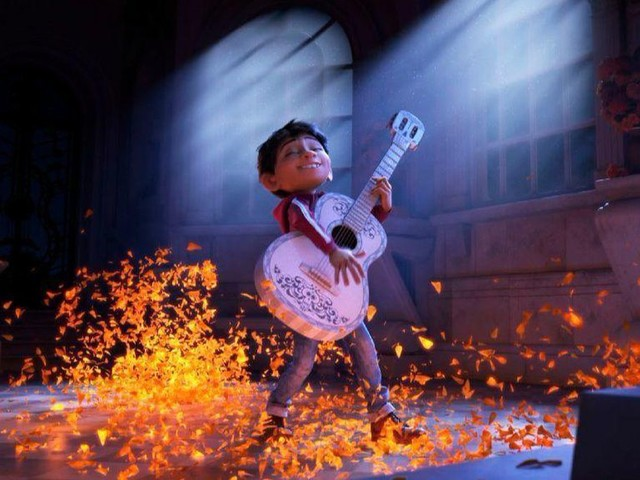 'Coco,' 'Faces Places' and 'A Fantastic Woman' look primed for Oscar glory