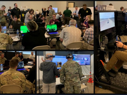 VT MAK Successfully Completes Technical Assessment on the U.S. Army's...