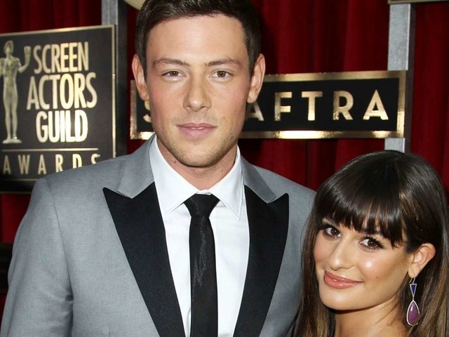 Cory Monteith's Mom Gives Chilling Details About Death