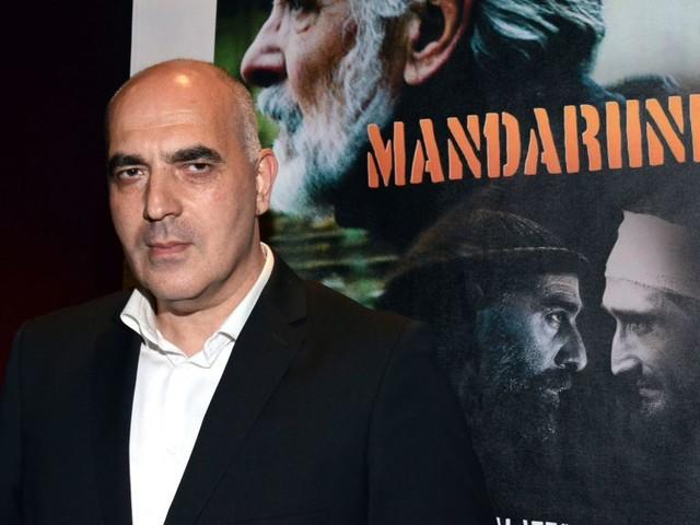Zaza Urushadze Dies: Georgian Director Of Oscar-Nominated Drama 'Tangerines' Was 53 – Reports