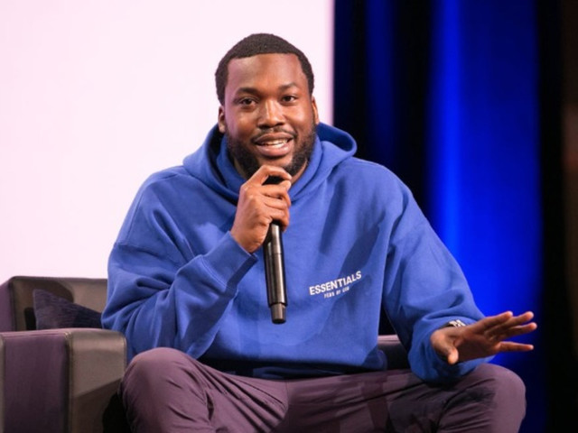 Meek Mill Reveals Picks for Top 5 Rappers of His Era