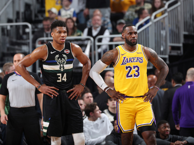 2020 NBA All-Star Game Starters Have Been Revealed and People Are Upset Over One Snub