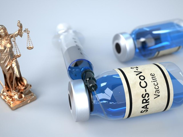 Advice on the legal issues related to vaccine mandates (opinion)
