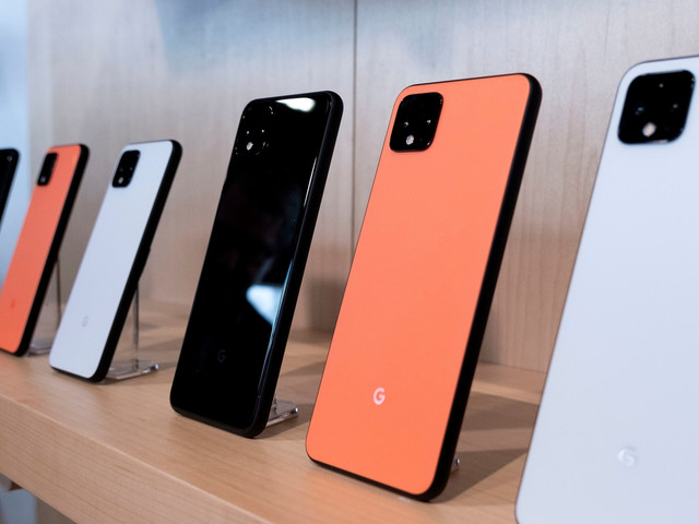 Surprise! Pixel 4 and Pixel 4 XL are cheaper right now at Amazon than they were on Black Friday