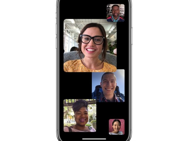 Apple Seeds Fourth Beta of iOS 12.1 to Developers [Update: Public Beta Available]
