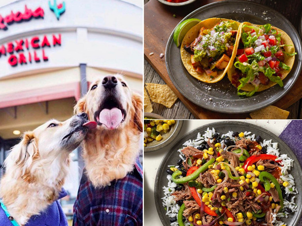 QDOBA for a Kiss: Buy 1 Get 1 FREE Entree on Valentine's Day (Plus, Win a Gift Card!)