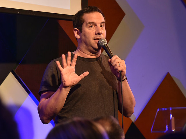 6 Comedy Shows to Catch in N.Y.C. This Weekend