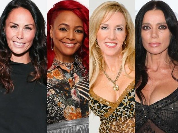 """How Well Do You Remember These """"One and Done"""" Real Housewives Stars?"""