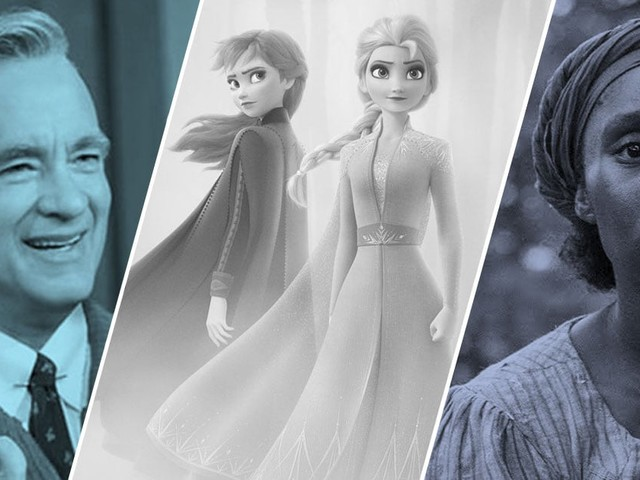 Fall Movie Preview: 50 Movies You Need to Know About