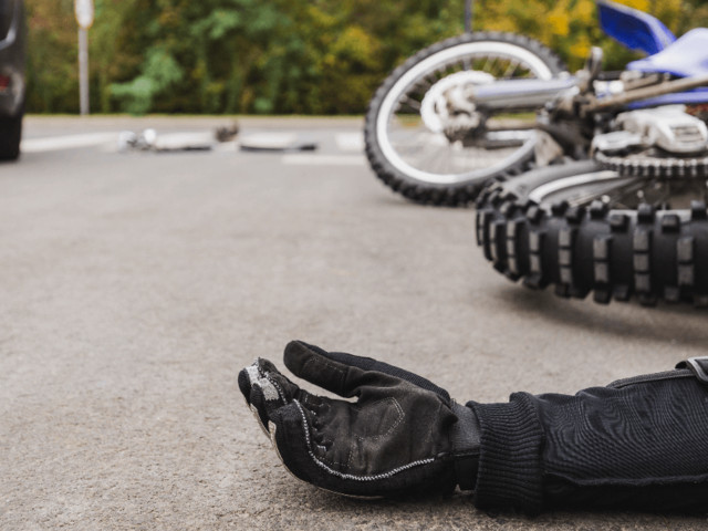 Know The Best Time To Get A Motorcycle Accident Attorney.