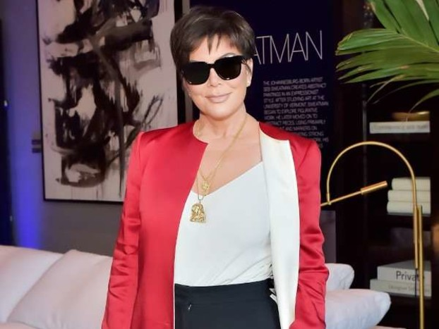 Kris Jenner Masters Modern Mogul Style and More Best Dressed Looks