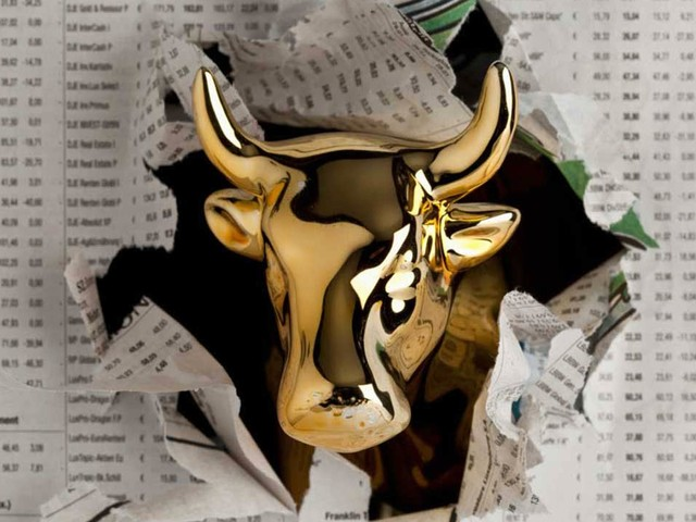 The Bull Run Is Over: It's Time To Replace Luck with a Plan