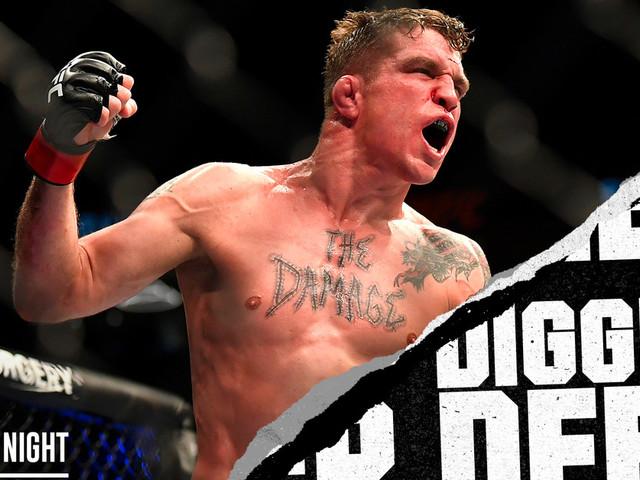 Diggin' Deep on UFC Boise - FS1 prelims preview