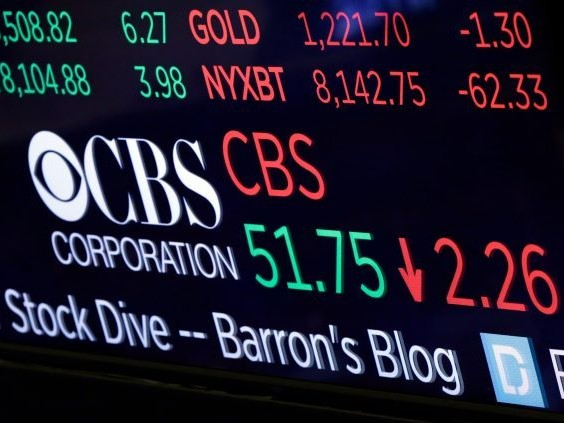 CBS Delivers Mixed Q3 Results In Last Quarter As Stand-Alone Company