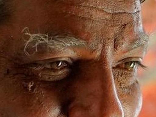 Kottayam Nazeer wields the camera