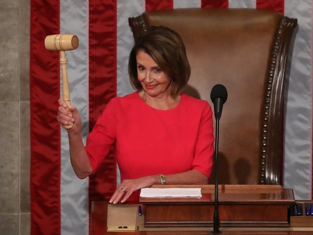 Dem. Rep. Al Green defies Pelosi, files articles of impeachment against President Trump. Move will force Democrats to cast divisive vote.