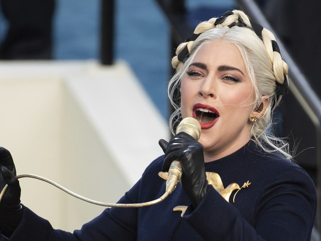 5 arrested in violent robbery of Lady Gaga's dogs