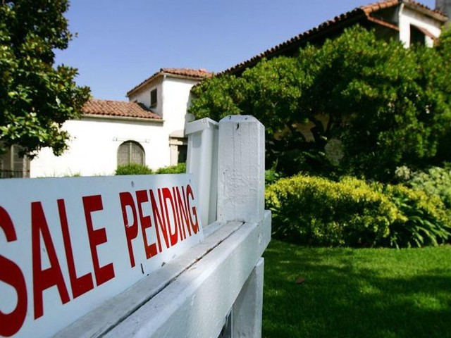 Big investment companies are buying houses at high prices and renting them out, squeezing would-be homeowners