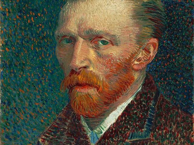 The Secret Behind Van Gogh's Success