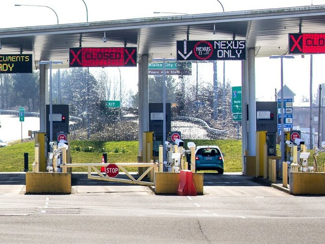 What to know about COVID restrictions for traveling between the U.S. and Canada